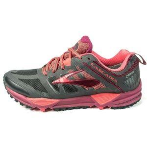 Brooks Cascadia 11 Waterproof Trail Running Shoes
